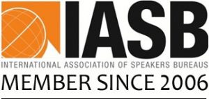 Oklahoma Speakers at IASB